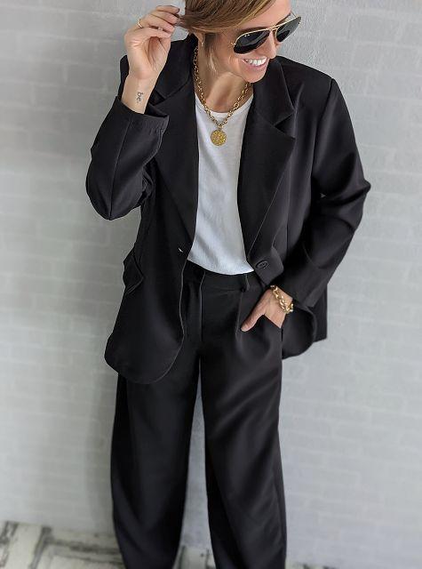 Oversize-Anzug THE COOL BUISNESS – versch. Farben