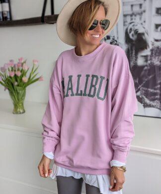 Sweater MALIBU – versch. Farben