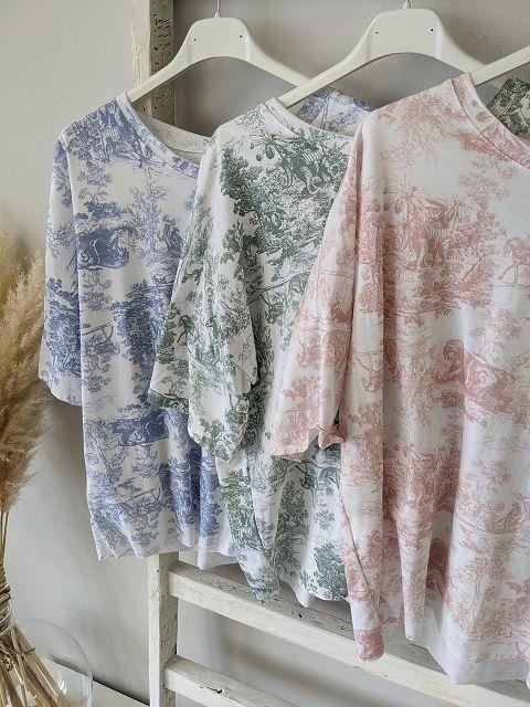 T-Shirt FAIRY DREAMS