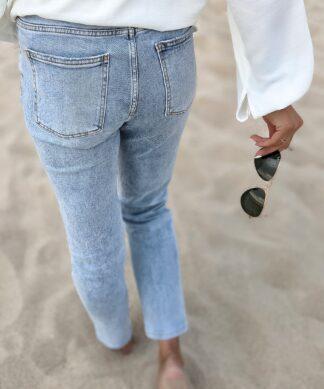 Slouchy Skinny Jeans LISA