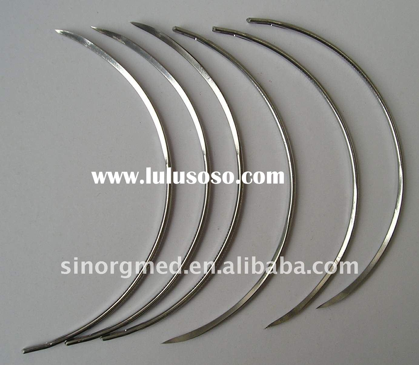 Name Different Types Suture