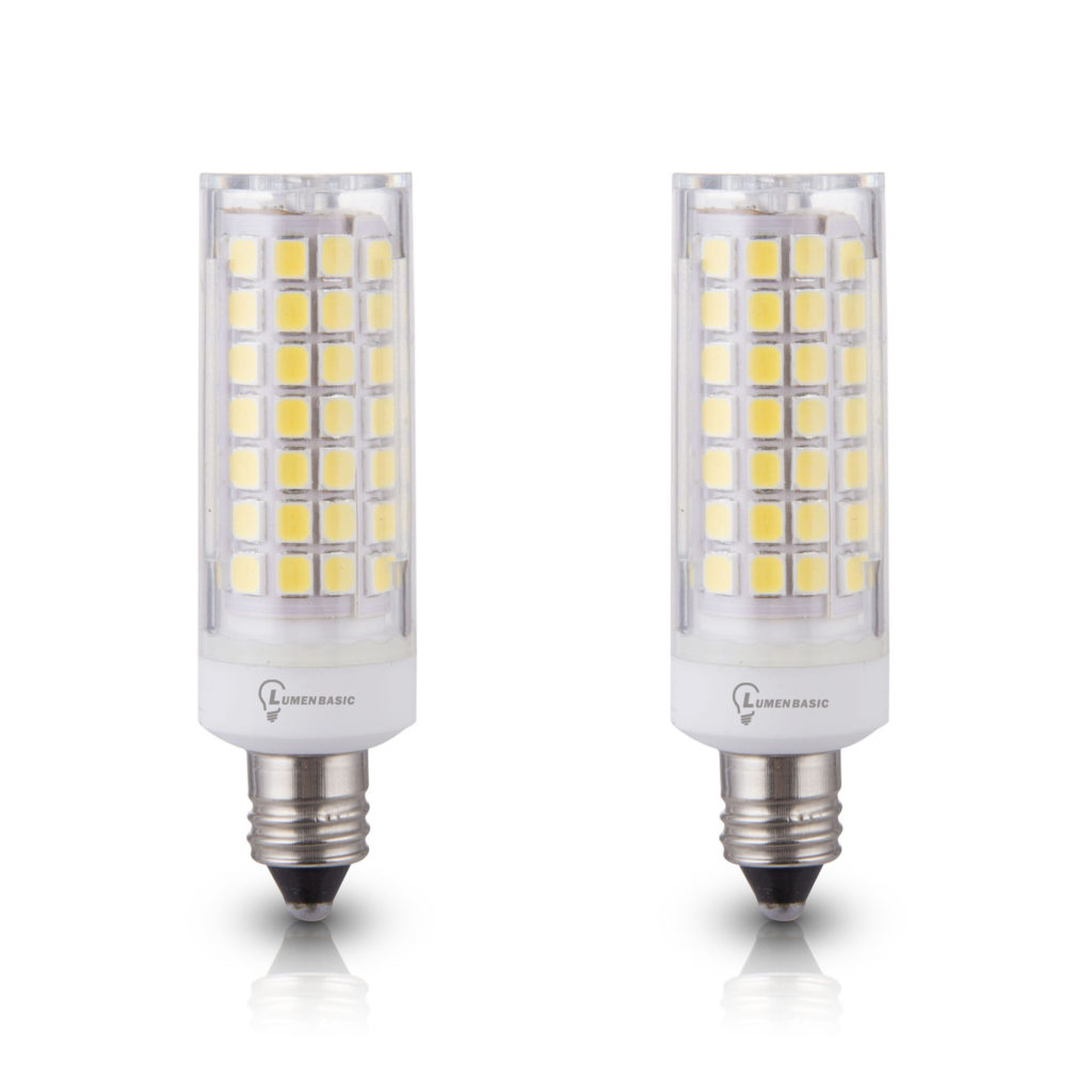 Dimmable Led Candelabra Bulbs 60w Daily Trending