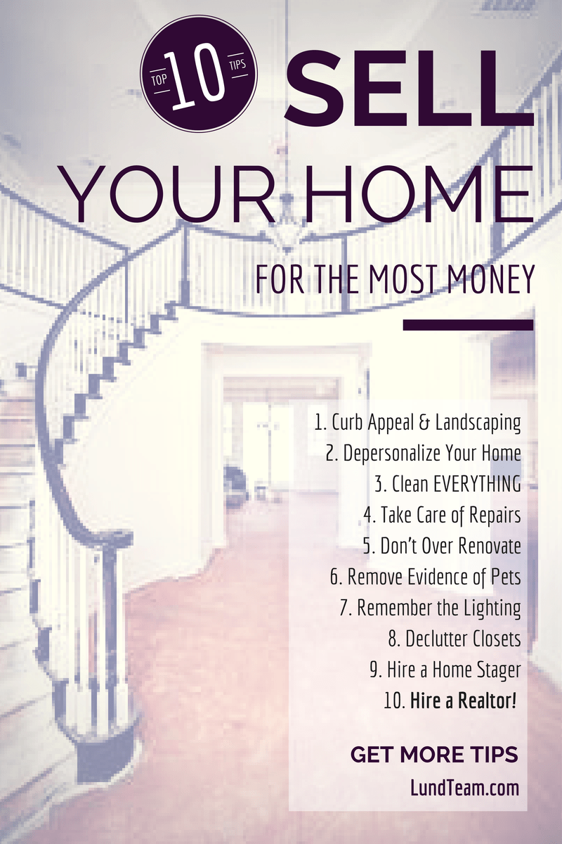 Tips Buyers Time Home First 10