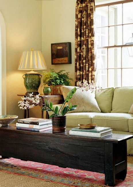 Living Red Ideas Room Decorating