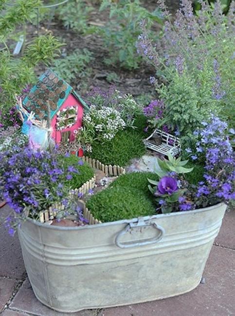 Beautiful Gardens Landscaping