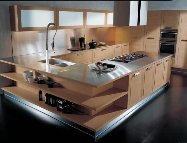 New Modern Kitchen Ideas