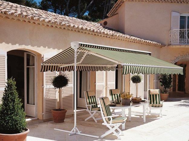 25 Sunshades And Patio Ideas Turning Backyard Designs Into