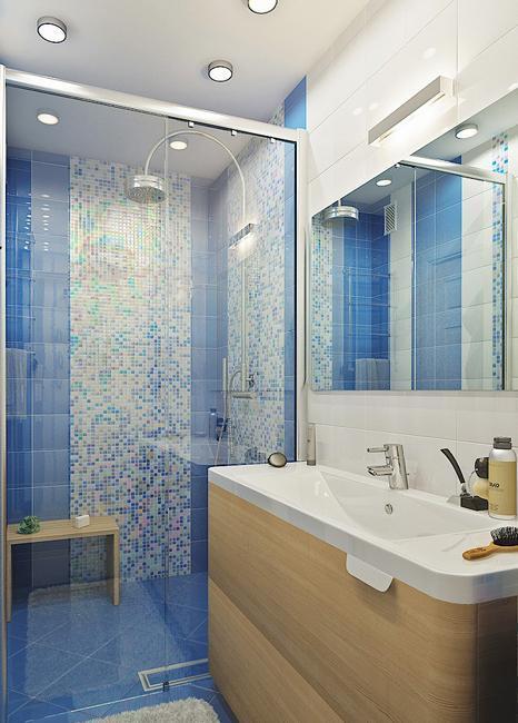 Modern Bathroom Ideas Small Bathrooms