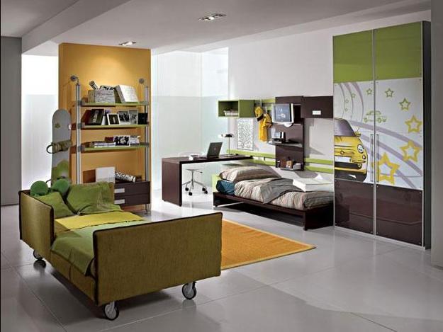 Simple Dorm Room Decorations Personalizing Interior Design