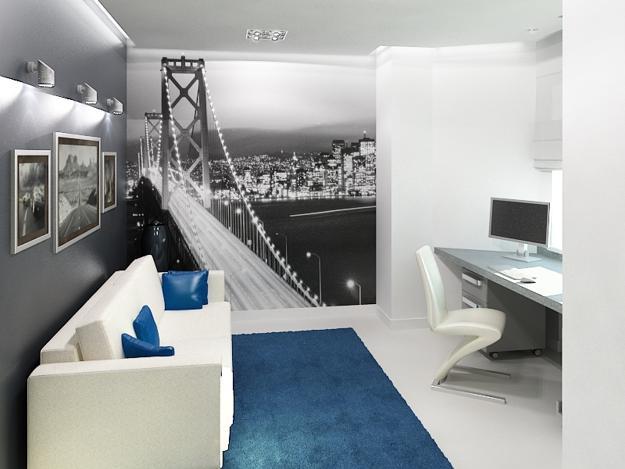 Modern Teenage Bedroom Design Ideas And Stylish Teens Room