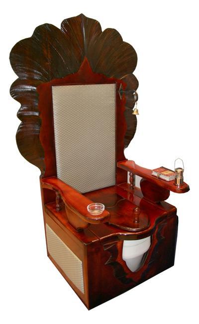 Bathroom Toilet Decor