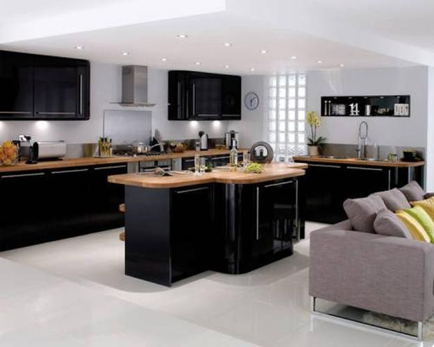 Ideal Kitchen Size And Layout