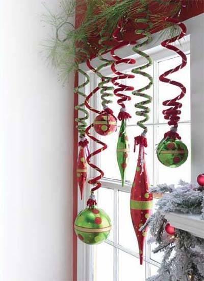 Christmas Ideas Centerpiece Make