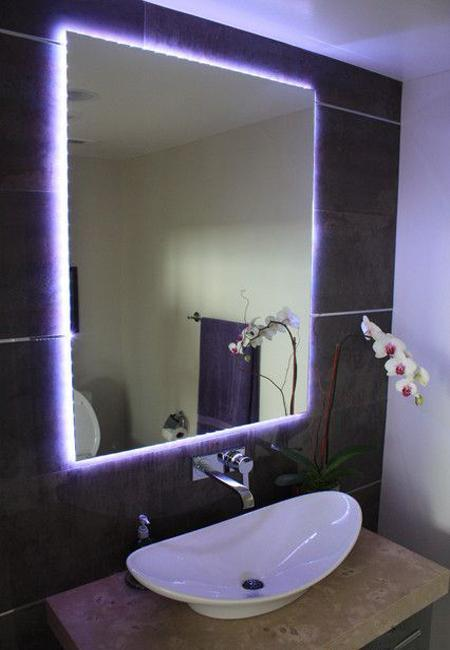 Mirror Led Light