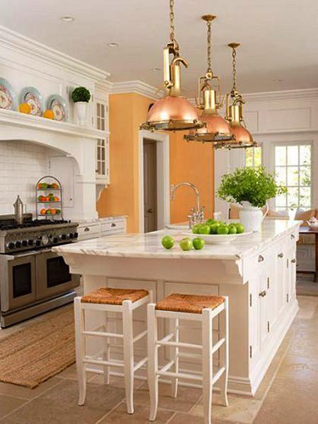 Kitchen Decor Walls
