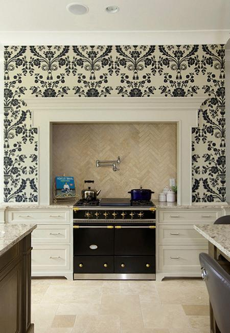 Small Country Kitchen Designs