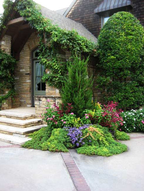 70 Beautiful House Exterior Design And Landscaping Ideas
