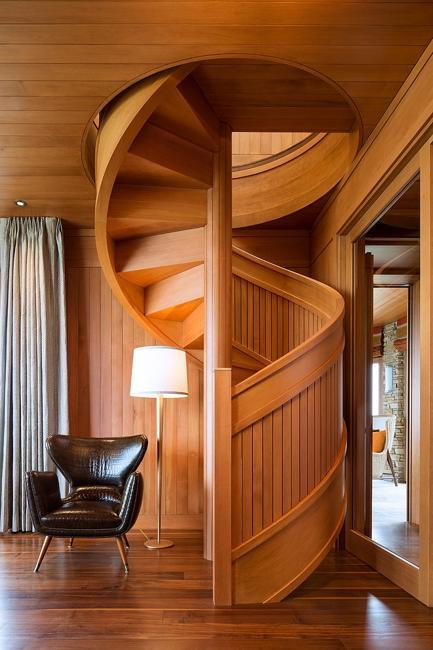 22 Spiral Staircase Photographs Inspirations For Interior