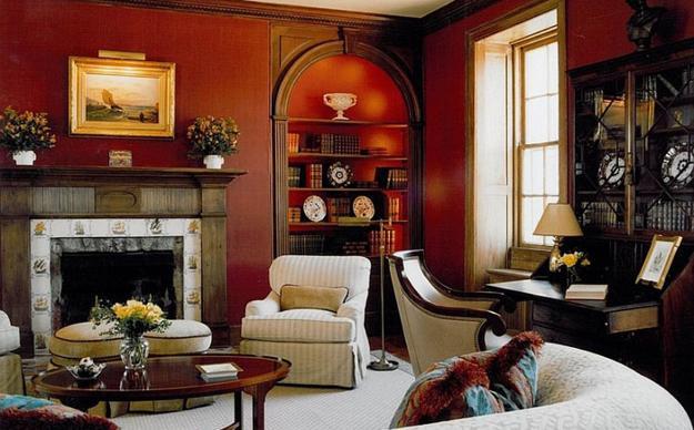 Beautiful House Decoration