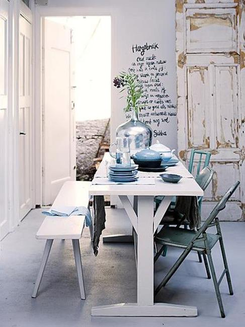 15 Modern Ideas for Shabby Chic Decorating