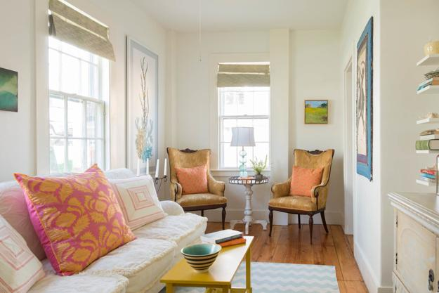 Home Staging Tips And Interior Design Ideas For Narrow
