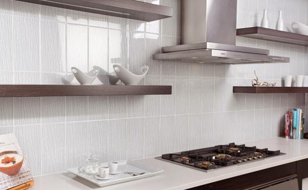 Modern Decoration Patterns Created With Tiles Adding Flair