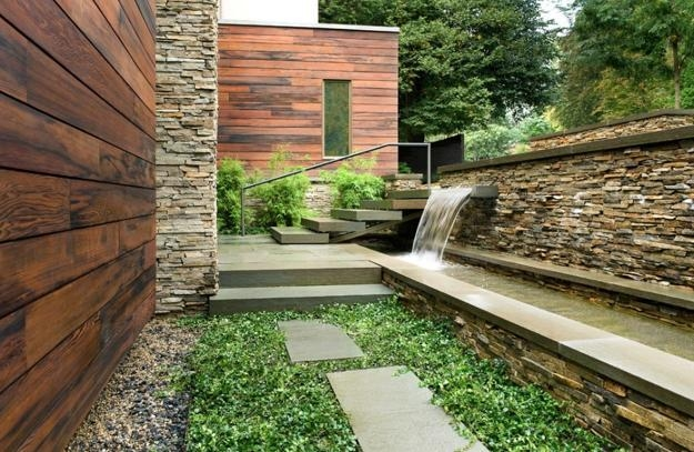 Concrete Staircases Elegant Designs For Great Curb Appeal | Staircase Exterior Wall Design | Commercial | Entrance Ceiling | Interior | Modern | Boundary Wall