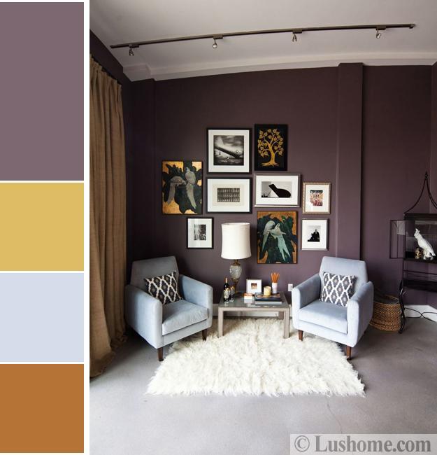 Yellow Black Bedroom Decorating Ideas