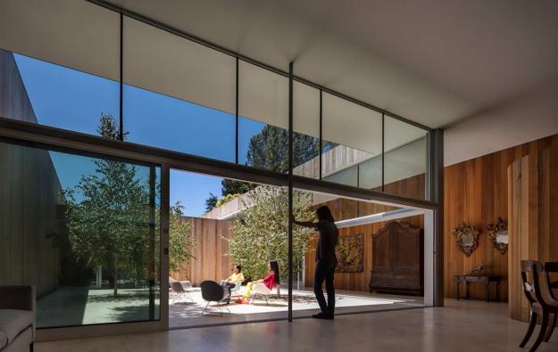 Unique Interior Home Designs
