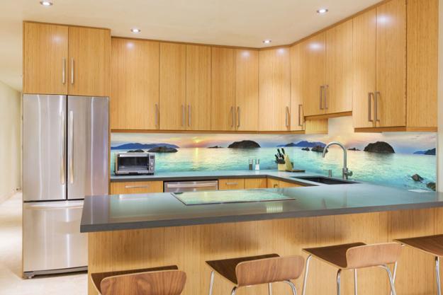 Kitchen Decoration Designs