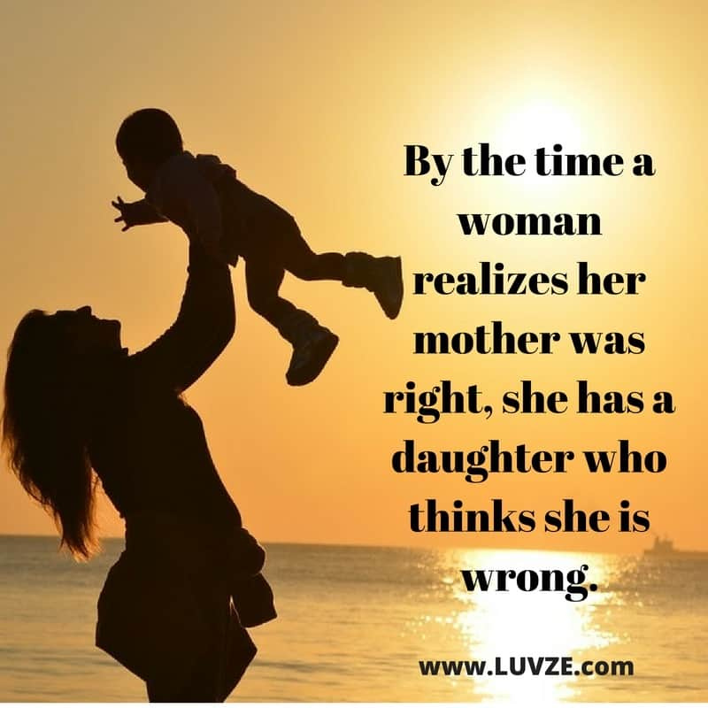 100  Cute Mother Daughter Quotes and Sayings mother daughter quotes and sayings