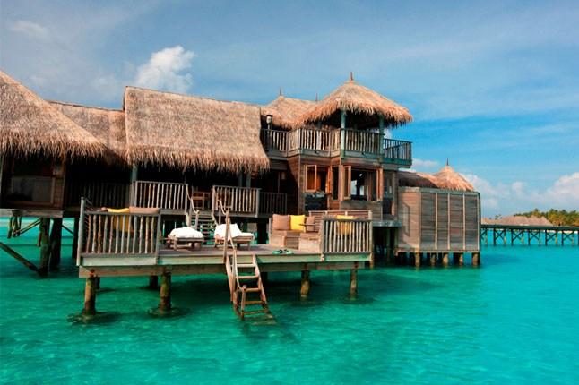 Beach Villa Gili Air
