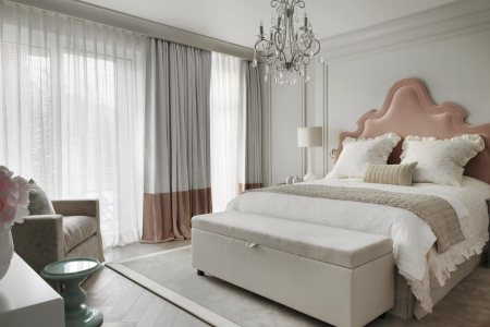Top 10 Kelly Hoppen Design Ideas Modern design bedroom by Kelly Hoppen kelly hoppen Top 10 Kelly Hoppen Design  Ideas chalet switzerland3