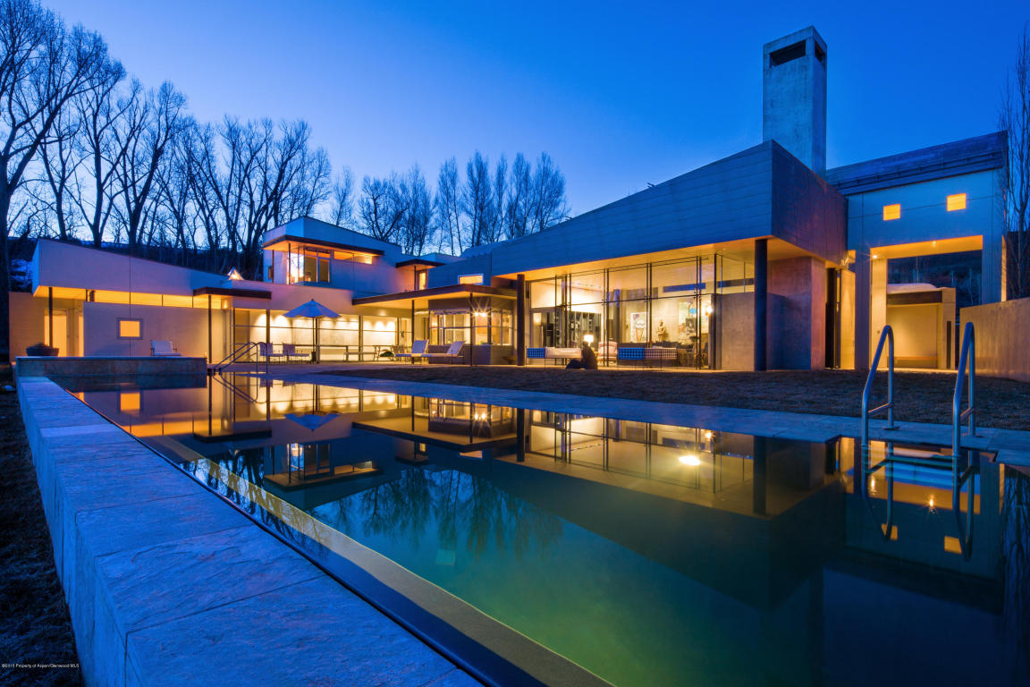 Top 10 Incredible Modern Houses In the United States Top 10 Incredible Modern Houses In the United States modern houses in the  united states Top