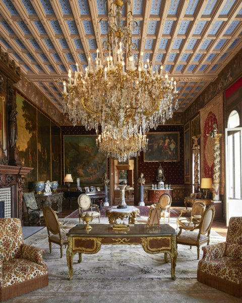 About Luxury Houses Americas Most Expensive House On The Market In World