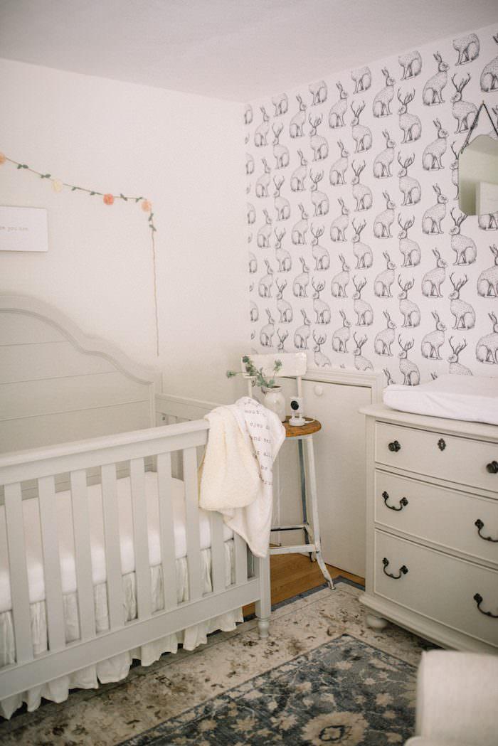 10 Cribs For Your Farmhouse Nursery Lynzy Amp Co