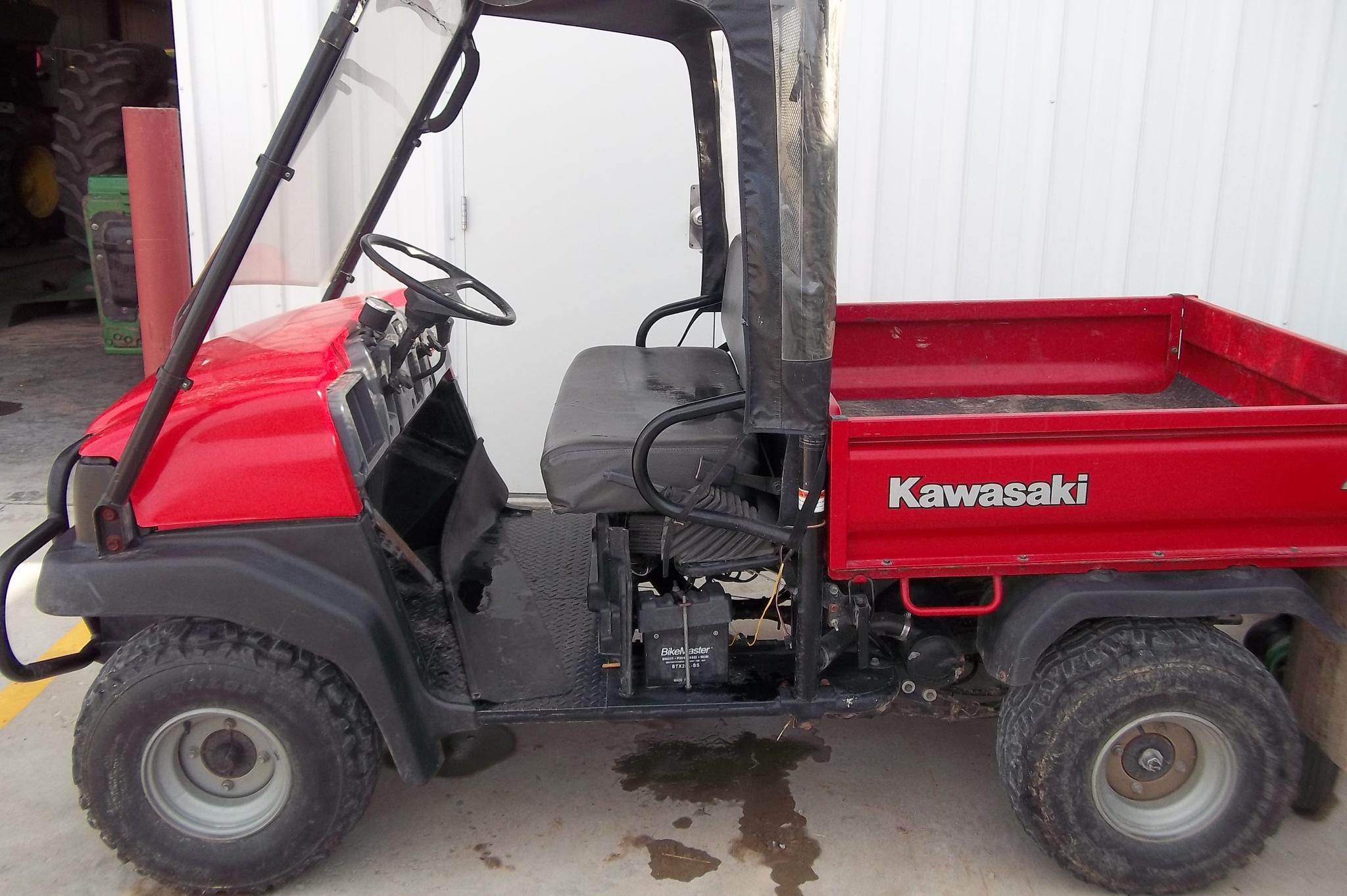 WRG-9159] Kawasaki Mule 2510 Engine Diagram