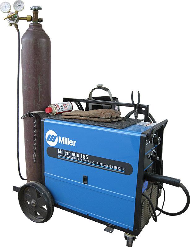 Miller Welder Bushing 135615