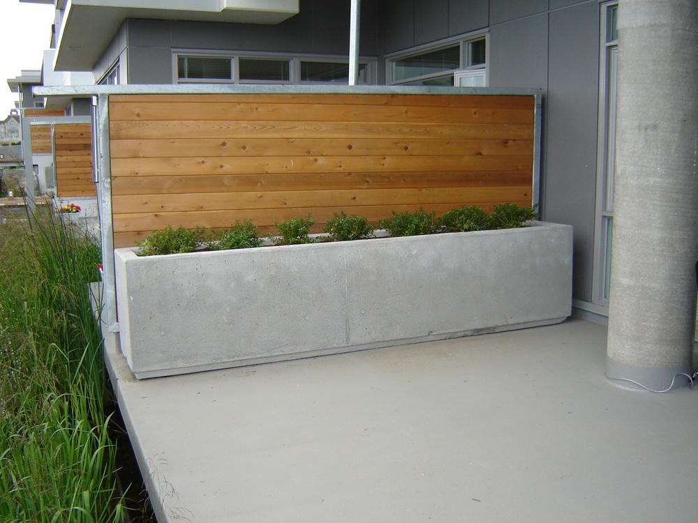 Raised Garden Box How