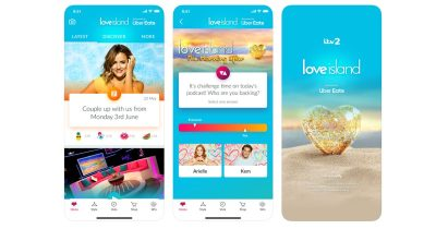 Love Island Official App for iPhone - The Mac Observer