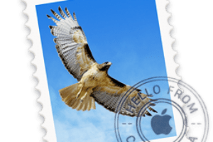 Sauvegarder emails Mac OS X  El Capitan, Yosemite, Mavericks, Mountain Lion