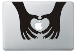 Personnaliser MacBook de A à Z (coque, sticker, housse, clavier…)