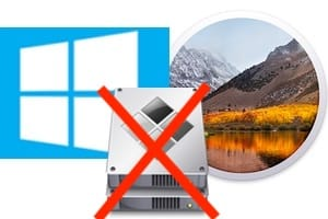 Installer Windows sur Mac sans Boot Camp en dual boot, c'est possible !