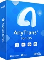 anytrans ios backup messages iphone