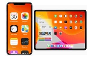 iOS 13.6 iPadOS 13.6 mise a jour iphone ipad ipod touch