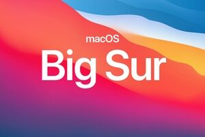 macOS Big Sur 11.2 update Mac Intel Mac Apple Silicon ARM