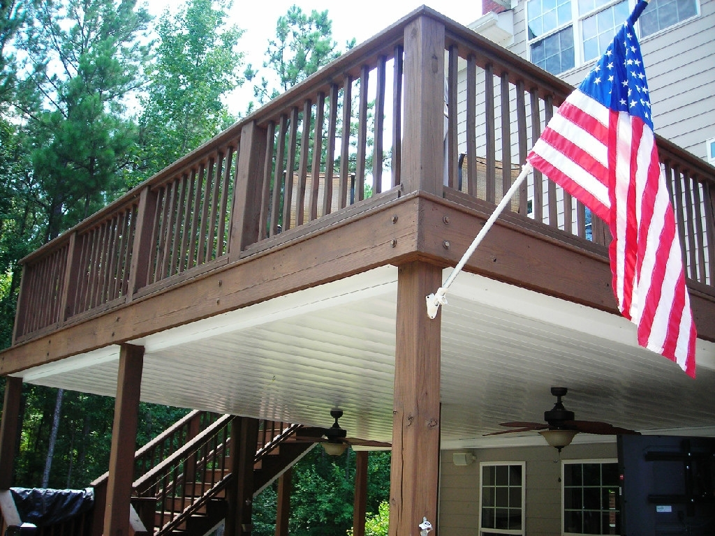 New Porch Cost