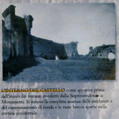 Montecchio Maggiore Castelli Di Giulietta E Romeo A