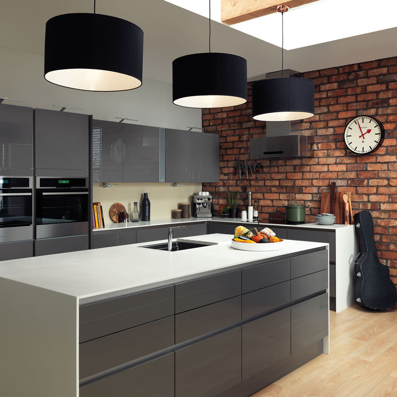 Kitchen Design Planner Uk