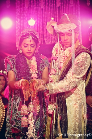 Royal Indian Wedding by G+H Photography, New Delhi, India ...